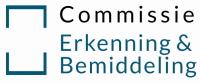 Commissie Erkenning & Bemiddeling